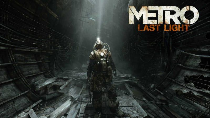 Metro Last Light Theme Preview Image