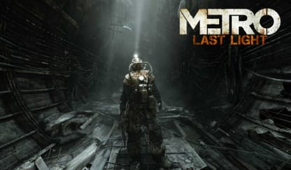 Metro Last Light Theme