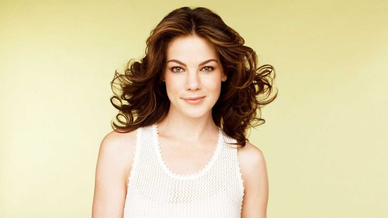 Michelle Monaghan Theme Preview Image