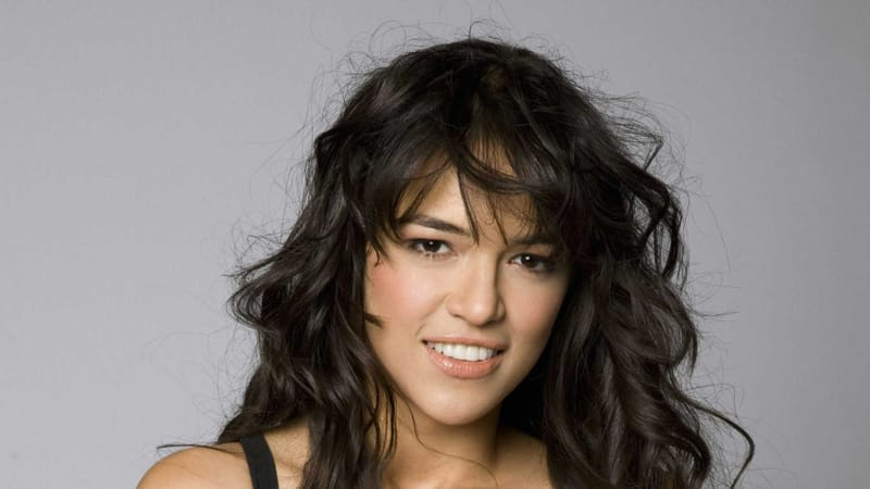 Michelle Rodriguez Theme Preview Image