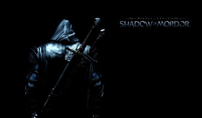 Middle Earth Shadow Of War Theme Preview Image