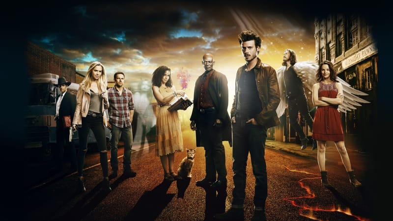 Midnight Texas Theme Preview Image