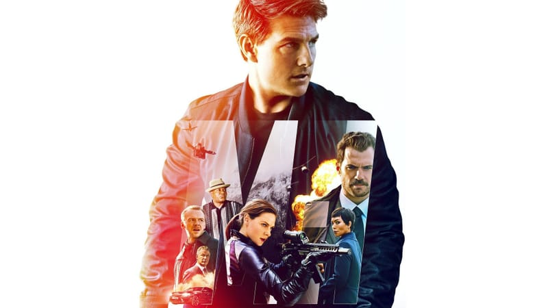 Mission Impossible Fallout Theme Preview Image