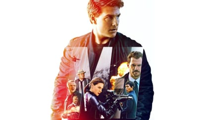 Mission Impossible Fallout Theme