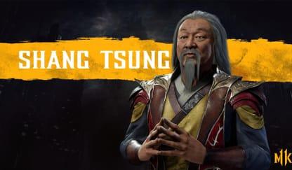Mortal Kombat 11 Theme Preview Image