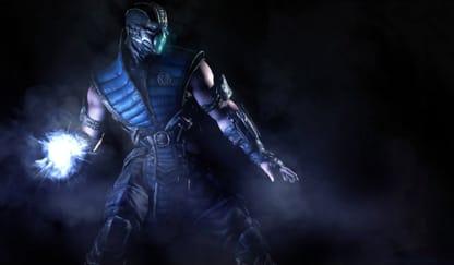 Mortal Kombat X Theme Preview Image