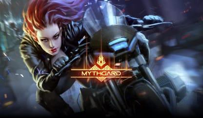 Mythgard Theme
