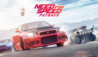 Need For Speed Payback Theme