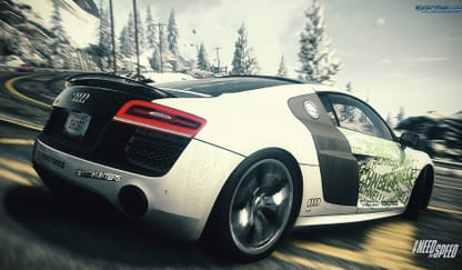 Need For Speed Rivals Theme