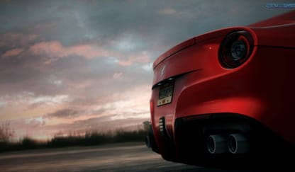 Need For Speed Rivals Theme Preview Image