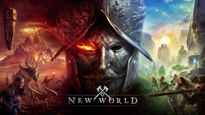 New World Theme Preview Image