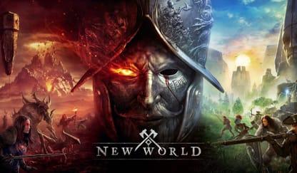 New World Theme