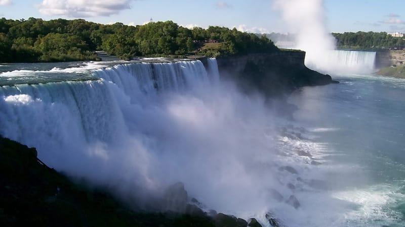Niagara Falls Theme Preview Image