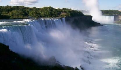 Niagara Falls Theme