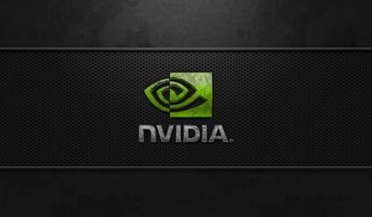 Nvidia Theme