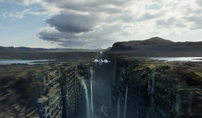 Oblivion Theme Preview Image