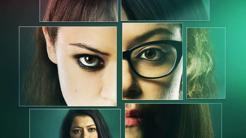 Orphan Black Theme Preview Image