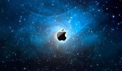 OS X Mavericks Theme