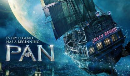 Pan Movie Theme