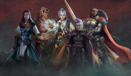 Pathfinder Wrath Of The Righteous Theme