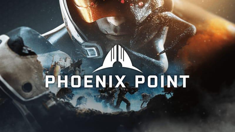 Phoenix Point Theme Preview Image