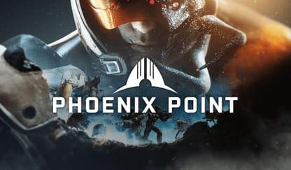 Phoenix Point Theme