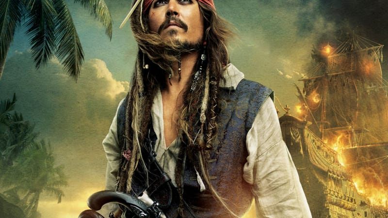 Pirates Of Caribbean Theme Preview Image