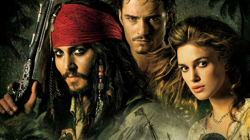 Pirates Of The Caribbean Dead Mans Chest Theme Preview Image