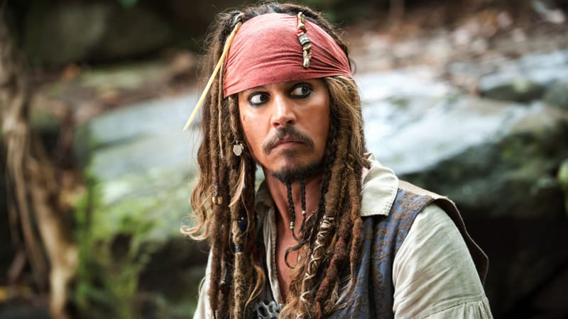 Pirates Of The Caribbean On Stranger Tides Theme Preview Image