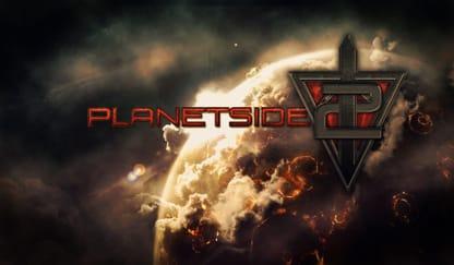 PlanetSide 2 Theme