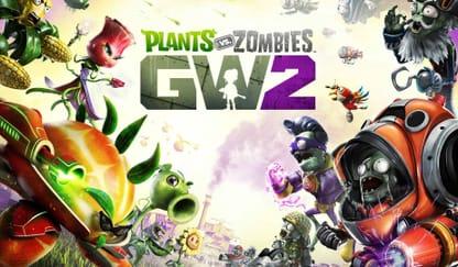 Plants Vs Zombies Garden Warfare 2 Theme