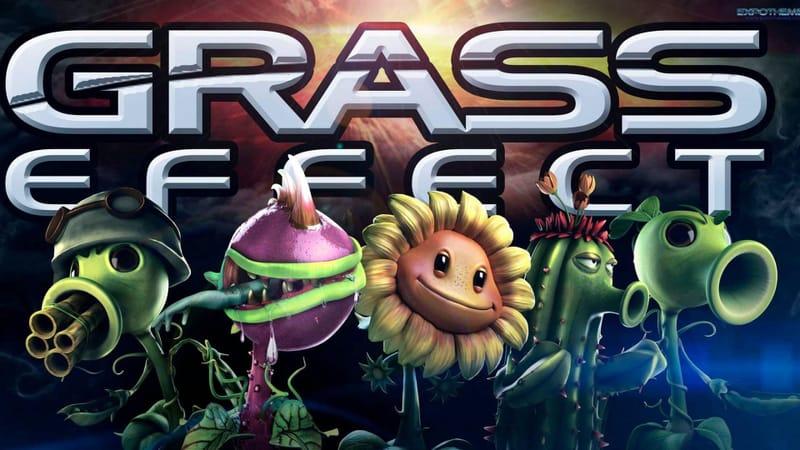 Plants Vs Zombies Garden Warfare Theme Preview Image