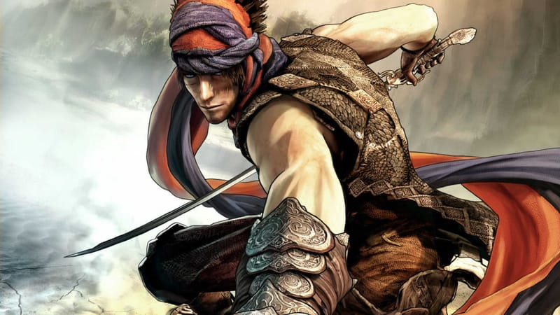Prince Of Persia Theme Preview Image