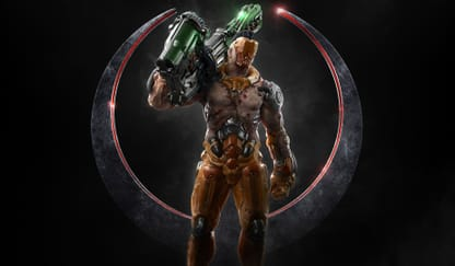 Quake Champions Theme Preview Image
