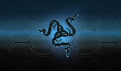 Razer Theme Preview Image