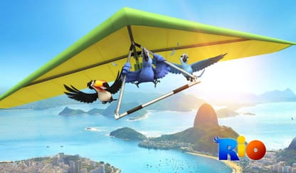 Rio 2 Theme Preview Image
