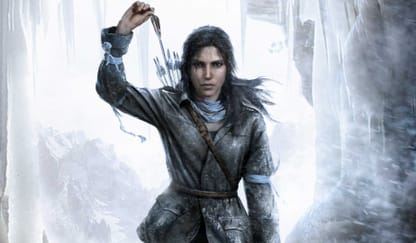 Rise Of The Tomb Raider Theme