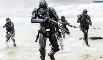Rogue One: A Star Wars Story Theme