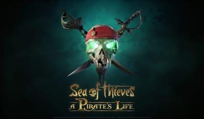 Sea Of Thieves Theme