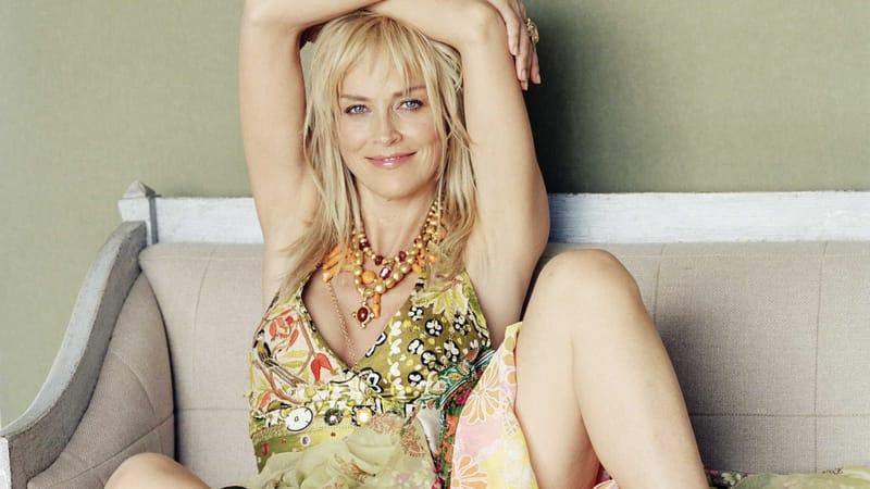 Sharon Stone Theme Preview Image