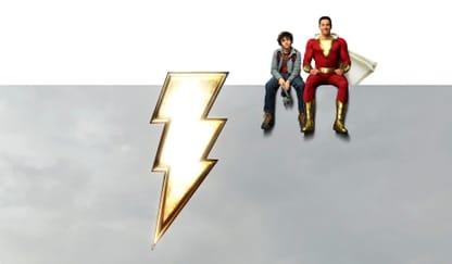 Shazam! Theme