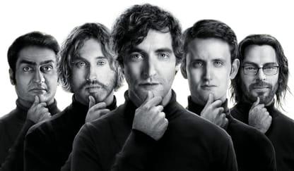 Silicon Valley Theme