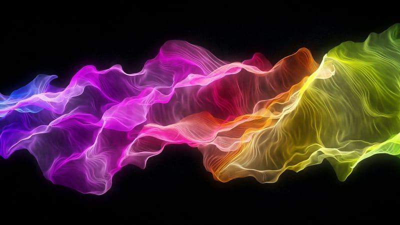 Smoke Theme Preview Image