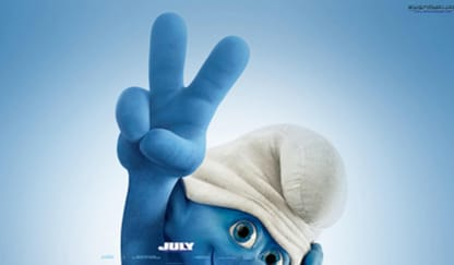 Smurfs 2 Theme