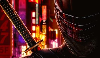 Snake Eyes GI Joe Origins Theme
