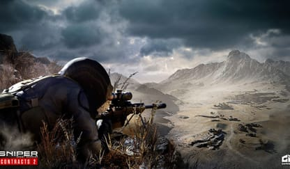 Sniper Ghost Warrior Contracts 2 Theme Preview Image