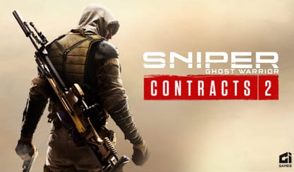 Sniper Ghost Warrior Contracts 2 Theme