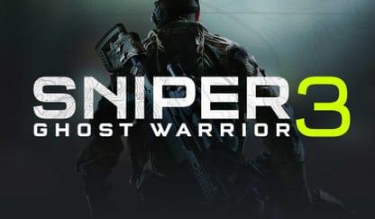 Sniper Ghost Warrior Theme