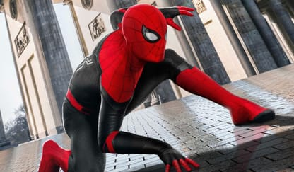 Spider-Man: Far From Home Theme