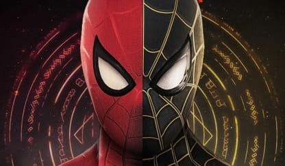 Spider Man No Way Home Theme